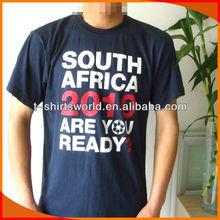 custom t shirt stampate con slogan