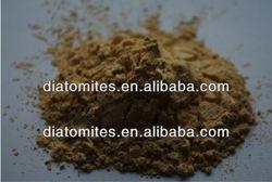 China flux calcined diatomite