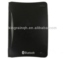 Bluetooth 3.0 Folding Keyboard for New iPad / iPad 2/3/4 / iPhone 5/ Tablet PC, Operating Distance: 10m