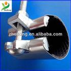 Popular semi circle pipe repair clamp fully made by SUS 304