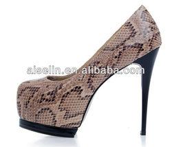 Latest spring shoes shoe shop in China baoji shoes