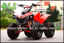 110cc quad ATV