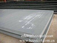 ASTM A517 Grade A/B/C/E/F/H/J/K/M/P/Q/S Pressure Vessel Steel Plates