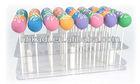 New Hot Selling Acrylic Cake Pop Stand Acrylic Lollipop Stand Lolly Display Stand Lollipop Holder Organizer