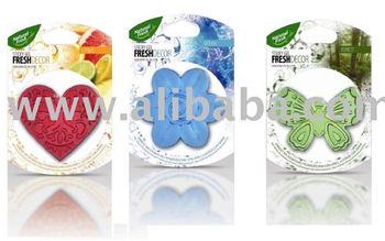 Fresh Decor - Sticky Gel - Air fresheners