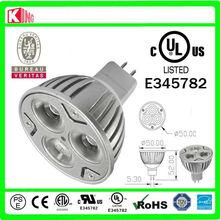 50w halogen replacement led mr16 spotlight