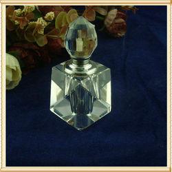 Ladies Girl Women Loves Crystal Perfume Bottle Europe