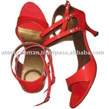 Ladies sandal chappal
