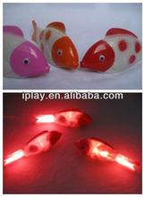 Électrique son et lumière poissons ( une version améliorée du corps entier glow )