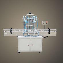 liquid mixing device filling machine
