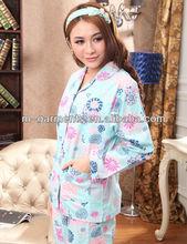 100% cotton women pajama