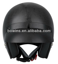 OEM service customized approved scooter helmets