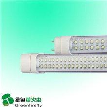 Hot selling Greenfirefly 3200K-8000K Ra>85 95lm/w 1200mm 18W fluorescent led tube lamp holder t10