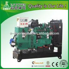 60kva diesel generator engine powered