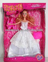 11.5inch fashion girl doll little girl doll models WW3606359