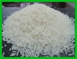 Vietnamese White Rice 5% Broken