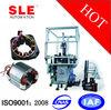 servo motor electrical fan winding machine ISO 9001:2008