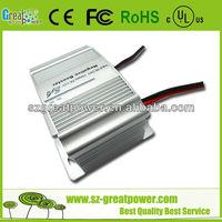 36v dc to 24v dc 10A converter supplier