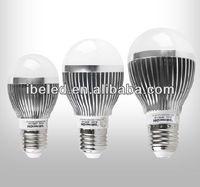 Most cost-effective 12w 12v led candelabra bulb LED bulb lamp