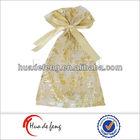 Promotion Small mesh bag gift bag 2014