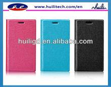 New Stylish PU Leather Flip Case Cover for Nokia Lumina925