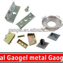 OEM-Möbel/Maschine/Gebäude industriellen metall stanzteile- Möbel hardware