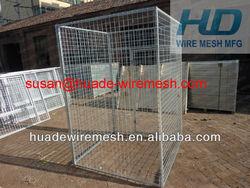 dog kennel panel/5ft dog kennel cage/1.8x1.2m dog fence