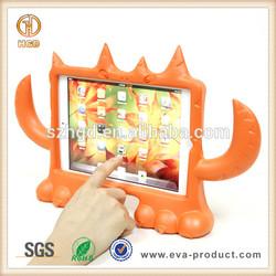 mini iMonster pretty shockproof EVA foam defender case for ipad mini for children