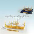 المواد المعدنية الكريستال بناء نموذج لغز الرموز 2013 jy52 الكنيسة