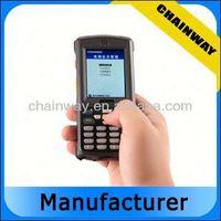 Industrial:C2000 Portable RFID Reader-Enterprise Mobile DGPS Computer/PDA
