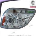 قطع غيار الحافلات kinglong حافلة lamp يتجهون 01-270