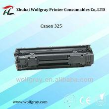 Compatible for Canon 325 empty toner cartridge