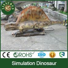 JLSD-0183 high density foam dinosaur -SIMULATION ANIMAL SUPPLIER