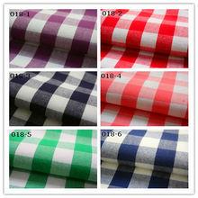 organic flannel cotton fabric