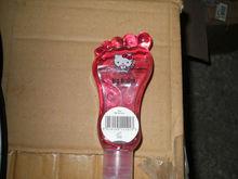 Sweet Pea PocketBac Deep Cleansing Anti-Bacterial Hand Gel 1 oz (29 ml)