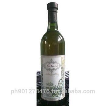 Gabriela Malunggay Wine