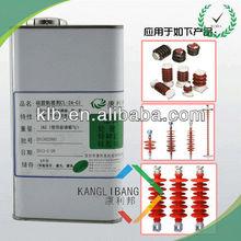 silicone paste Aluminum gel sealant/ waterproofing agent