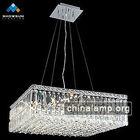 wholesale pendant light cord commercial crystal chandelier light