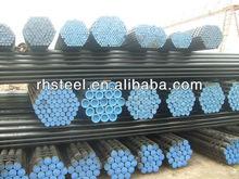 tubería de acero sin costura tubería api 5l estándar