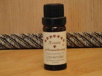 Rosary Essential Oil - Lavender