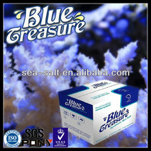 Blue Treasure Salt For Red Coral And Fish Breeding