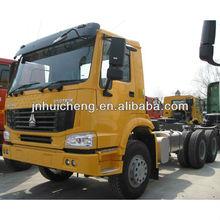 tractor trailer truck tires