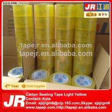 Clear Tape 36 Rolls Per Case