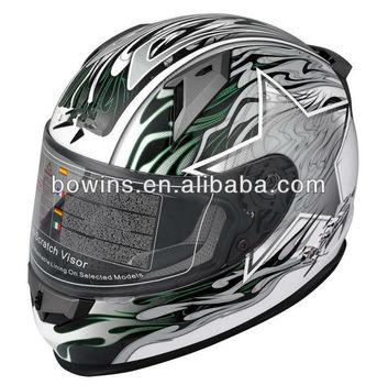DOT racing flip up new model helmet manufacturer