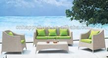 New Design Garden Furniture Outdoor Furniture of Wicker Furniture (HL-9057)