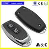 novelty universal gate remote control,rolling code remote control duplicator MC027