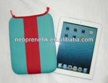 Neoprene tablet covers purple tablet cases
