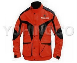 MOTORCYCLE JACKET SCOYCO