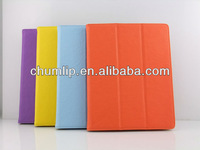 Candy Color/Stylish new Protective Case with Auto Wake & Sleep Function For iPAD3