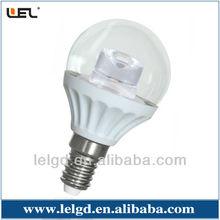 GAUGE COVER 3w P45 SMD 5630 E27 led bulb lighting